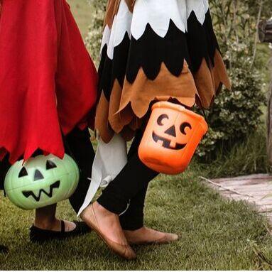 Успей подготовиться к Хэллоуину 2021 — Приколы Хэллоуин