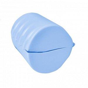 Держатель для туалетной бумаги, пластик, колор