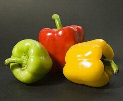 Семена Алтая — Перец
