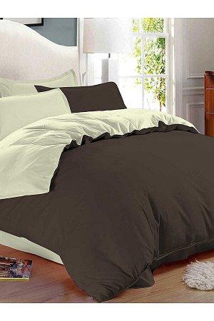 Комплект постельного белья 1,5-спальный #695371