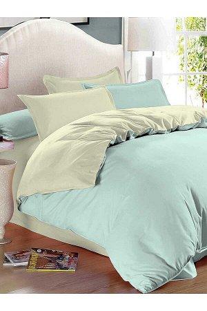 Комплект постельного белья 1,5-спальный #695372