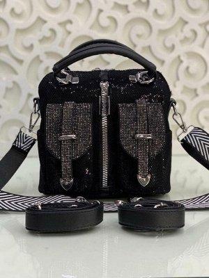 Сумка-рюкзак женская, Артикул: 65162