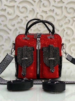 Сумка-рюкзак женская, Артикул: 65161