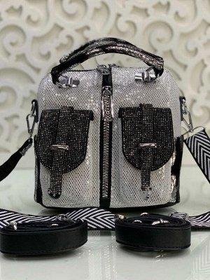 Сумка-рюкзак женская, Артикул: 65160