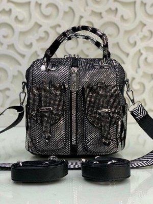 Сумка-рюкзак женская, Артикул: 65159
