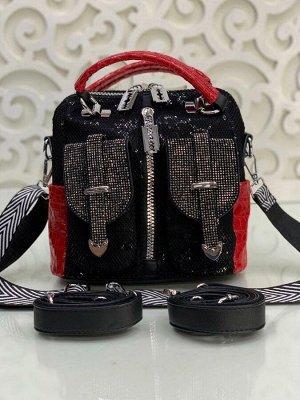 Сумка-рюкзак женская, Артикул: 65158