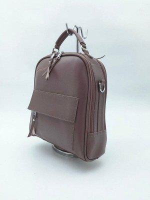 Сумка-рюкзак женская, Артикул: 64707