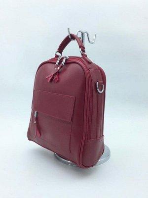 Сумка-рюкзак женская, Артикул: 64705