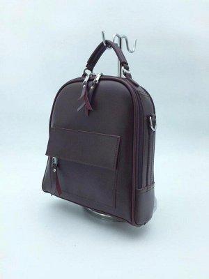 Сумка-рюкзак женская, Артикул: 64704