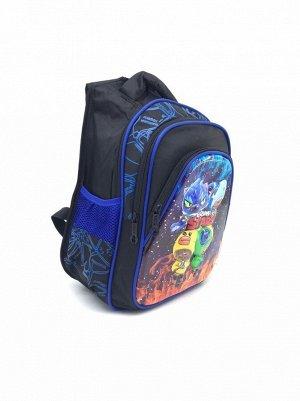 Рюкзак школьный, Артикул: 64552