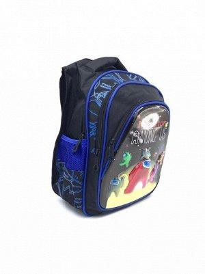 Рюкзак школьный, Артикул: 64549