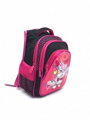 Рюкзак школьный, Артикул: 64546