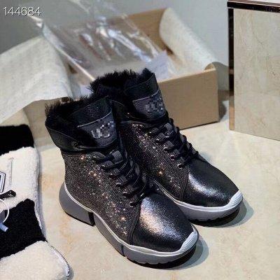 Обуви много не бывает! ❄ Самые крутые новинки Зимы! Рассрочка — Зимняя коллекция