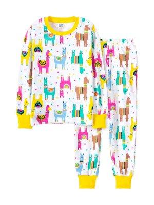 Пижама для девочек Liamas
