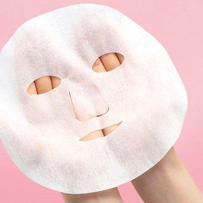 МАЛАВИТ. СПАСАТЕЛЬНЫЙ КРУГ - дерматологическая космецевтика — Тканевые маски