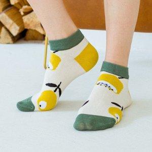 Женские носочки, Фрукт