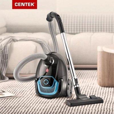 CENTEK — Бытовая техника! Качество, дизайн и надежность — Пылесосы мешковые