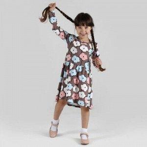 Платье для девочки Моника