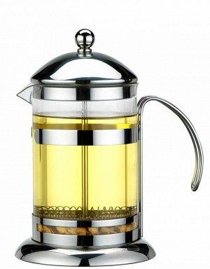 Чайник френч-пресс, 600 мл CALVE