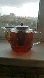 Заварочный чайник TEA POT / 1500 мл