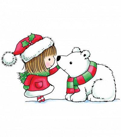 🎄 Новый Год. Готовимся к празднику с выгодой — Девочкам идеи подарков
