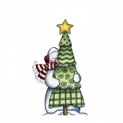 🎄 Новый Год. Готовимся к празднику с выгодой — Шары надувные