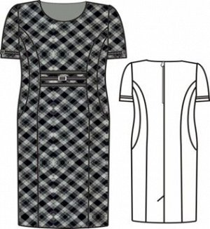 Платье Ткань верха:,Вискоза 45%,Полиэстер 53%,Эластан 2%,Подкладка:,П/э 90% Вискоза 10%