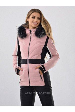 Женская куртка Alpha Endless WP 080- Пудра