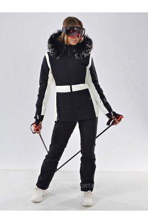 Женская куртка Alpha Endless WP 080-2 Черный