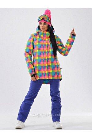 Женская куртка Alpha Endless 210704_707