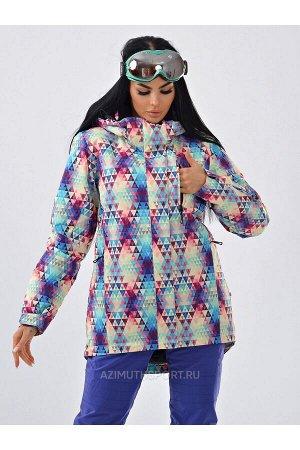 Женская куртка Alpha Endless 210704_21