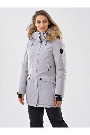 Женская ARCTIC SERIES куртка-парка Azimuth B 20699_112 Светло-серый