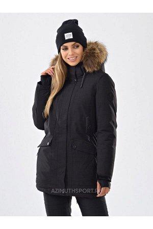 Женская ARCTIC SERIES куртка-парка Azimuth B 20699_113 Черный