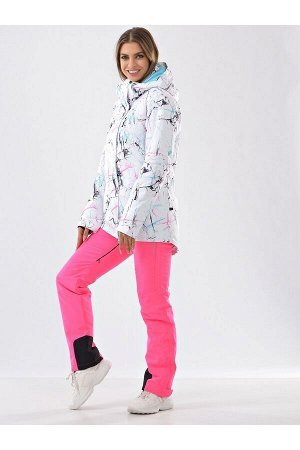 Женская куртка Alpha Endless 210704_077
