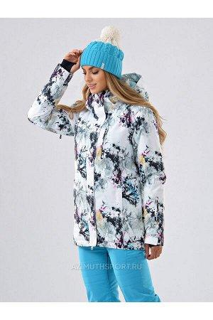 Женская куртка Alpha Endless 210704_1_075