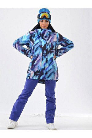 Женская куртка Alpha Endless 210704_19