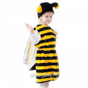 Карнавальный костюм Пчелка, рост 104-116 см (Бока С)