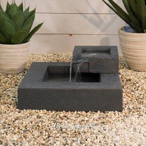 Декоративный фонтан Picasso Style 60*25 см (Kaemingk)