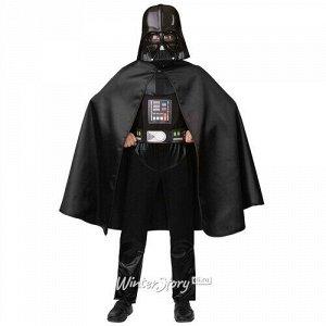 Карнавальный костюм для взрослых Дарт Вейдер, 50-52 размер (Батик)