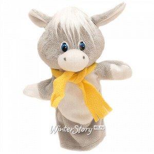 Кукла для кукольного театра Ослик 30 см (Бока С)
