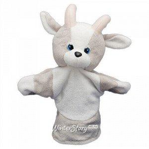 Кукла для кукольного театра Коза 30 см (Бока С)