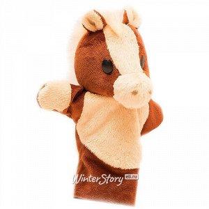 Кукла для кукольного театра Лошадка 30 см (Бока С)