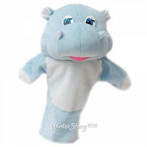 Кукла для кукольного театра Бегемотик 30 см (Бока С)
