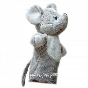 Кукла для кукольного театра Мышка 30 см (Бока С)