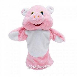 Кукла для кукольного театра Поросенок 30 см (Бока С)