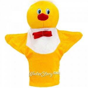 Кукла для кукольного театра Цыплёнок 30 см (Бока С)
