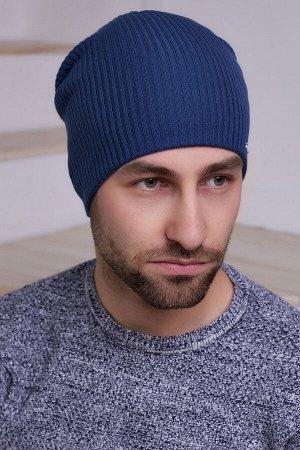 Мужская шапка Лео Джинс