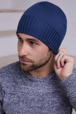Мужская шапка Марко Джинс