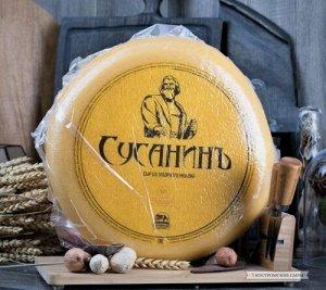 Сыр Сусанинъ