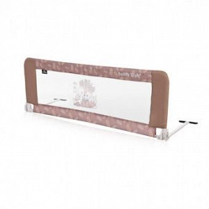 Защитный барьер для кроватки Lorelli Safety Night 1018003 (Бежевый / Beige foxy 2042)
